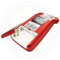 Etilômetro Bafômetro Digital Medidor de Álcool Etílico Com Certificado BFD-100 Instrutherm -