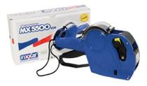 Etiquetadora manual fixxar - mx 5500 eos - 7898238310038 -