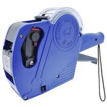 Etiquetadora Mx5500 Eos 8 Digitos Tinteiro E Etiqueta C Azul - Haibrasil