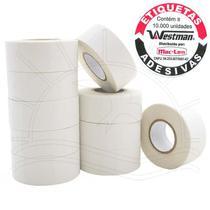 Etiquetas Adesivas M-14 para Etiquetadora Westpress - Mac-Len