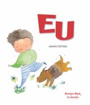Eu - Brinque Book Na Mochila - Brinque-Book