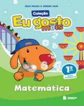 Eu gosto mis - matematica - vol. 1 - Ibep-ftd