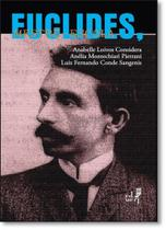 Euclides, Mestre-escola - Eduerj - Edit. Da Univ. Do Est. Do Rio - Uerj