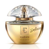 EUD DELUXE EAU PERFUM 75ml - Eudora -