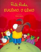 Eugenio, o genio - Salamandra Literatura (Moderna)