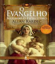 Evangelho Segundo O Espiritismo - 05 Ed - Bolso - Besourobox