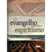 Evangelho Segundo o Espiritismo (O) - Normal Espiral - Eme