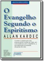Evangelho segundo o espiritismo - Petit