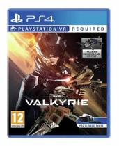 Eve Valkyrie - Ps4 Vr - Ccp games