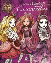 Ever After High - Atividades encantadas