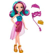 Ever After High Baile De Máscaras Madelina Hatter - Mattel