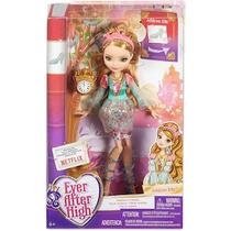 Ever After High-Bon Primeiro Capit - Mattel