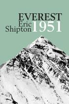 Everest 1951 - Vertebrate Publishing