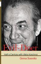 Evil-Doer - Elk And Ruby Publishing House