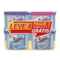 Evita Mofo Sanol Sec Leve 4 Pague 3 -