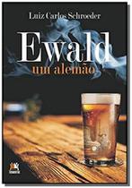 Ewald um alemao - besourobox -