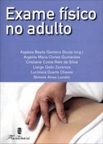 Exame Físico no Adulto - Editora martinari