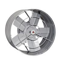 Exaustor Axial Industrial 30cm Cinza Venti-Delta -