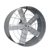 Exaustor Axial Industrial 50cm Cinza 220V Venti-Delta -