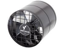 Exaustor Industrial Axial de Cozinha 30cm  - Ventisilva E30M6