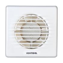 Exaustor para Banheiro 100mm EXB Premium Ventisol -
