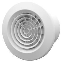 Exaustor para Banheiro Sicflux Sonora 14 Bivolt (125mm) -