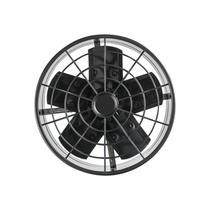 Exaustor Ventisol Premium 30cm Preto -