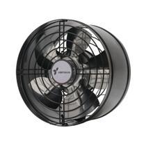 Exaustores Axiais 20 cm Ventisilva E20 M2 (Monofásico de Alta Rotação 3.405 RPM) -