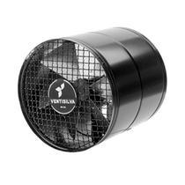 Exaustores Axiais 30 cm Ventisilva E 30 M4 (Monofásico de Alta Rotação 1.750 RPM) -