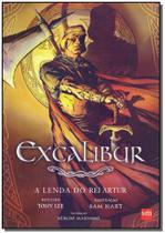 Excalibur - A Lenda do Rei Artur - Sm