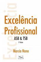 Excelência profissional ASB e TSB - Medbook