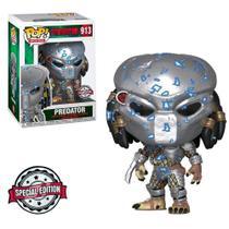 Exclusivo - Predator 913 - Predator - Funko Pop -