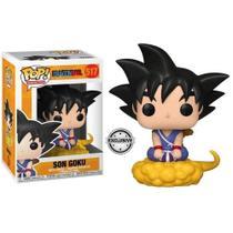 Exclusivo - Son Goku 517 - DragonBall - Funko Pop -
