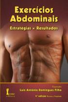 Exercicios abdominais - estrategias x resultados - Icone -