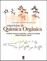 Exercícios de Química Orgânica - Ist press -