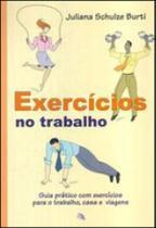 Exercícios no Trabalho - Komedi -