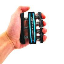 Exercitador de Mão e Dedos Hand Grip Piano Ergonômico Supermedy -