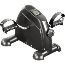 Exercitador De Perna E Braço Mini Bike Com Monitor - Liveup Ls9055 -