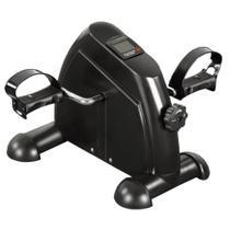 Exercitador Mini Bike com Monitor Lcd Bicicleta para Exercicios  Liveup -