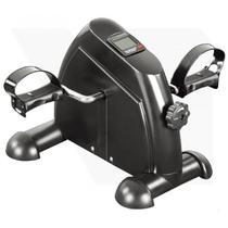 Exercitador Mini Bike LiveUp Com Monitor (Cicloergômetro) -
