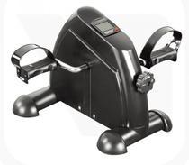 Exercitador Mini Bike LIVEUP Monitor Preto - liveup -