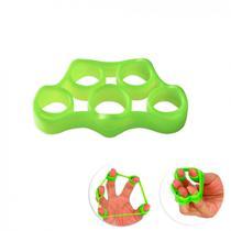 Exercitador para Dedos 4kg Intensidade Media Verde 1 Un  Liveup -