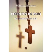 Exército de deus no combate ao mal - Scortecci Editora -