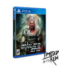 Exile's End - Ps4 - Sony