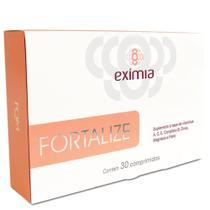 Eximia fortalize 30 comprimidos - Exímia