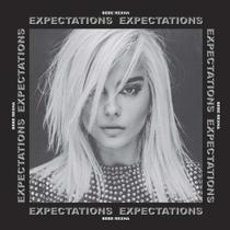 Expectations - Warner music (cd)