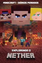 Explorando o Nether