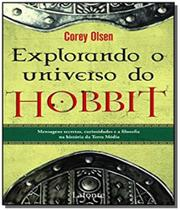 Explorando o universo do hobbit - Lafonte