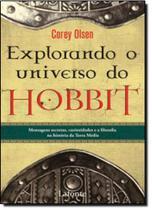 Explorando o Universo do Hobbit - Larousse - lafonte