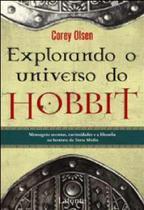 Explorando o universo do hobbit: mensagens secretas, curiosidades ... - Lafonte